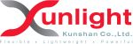 Xunlight (Kunshan) Co., Ltd at Sustain & Build Africa 2014