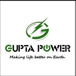 Gupta Power Infrastructure Limited at Power & Electricity World Africa