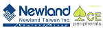 Newland Taiwan / Ace Peripherals Pte Ltd at Cards & Payments Asia 2014