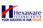 Hexaware Ltd at Aviation IT Show Europe 2014
