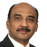 Mr Chandra Segaran at Cards & Payments Asia 2015