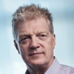 Ken Robinson at Digital Education Show UK 2015