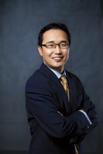 Mr Eric Wu, Executive Director & Chief Financial Officer, Plateno Hotels Group