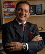 Mr P.K. Mohankumar, Managing Director & Chief Executive Officer, Roots Corporation Ltd