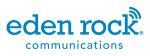 Eden Rock Communications at Telecoms World Middle East 2014