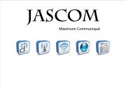 Jascom at Africa Rail 2015