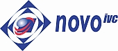 Novo Ivc at Aviation IT Show Europe 2014