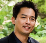 Mr Andy Chang, Director of Digital Marketing, Asia Pacific, Hyatt Asia Pacific Ltd