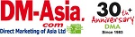 Direct Marketing of Asia Limited at Hong Kong's Customer Festival 2014