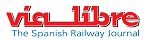 Via Libre, partnered with Rail Experience Europe 2014