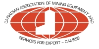 Canadian Association of Mining Equipment and Services for Export at Asia Mining Congress 2015