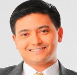 Mr Ramon Vicente V. de Vera II at Cards & Payments Asia 2015