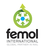 FEMOL International Pty Ltd at Asia Pacific Rail 2015
