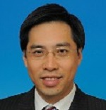 Thomas Yung, Director of Information Management, Shangri-La International Hotel Management