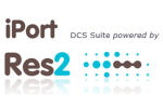 iPort powered by Res2 at Aviation IT Show Europe 2014