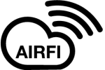Airfi at Aviation IT Show Europe 2014