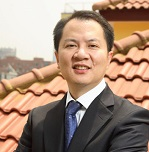 Mr David Sun, Chief Executive Officer, Home Inns Group