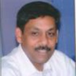Mr Anil Srivastava, Joint Secretary, Ministry of Civil Aviation (India)