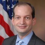 Alexander Acosta speaking at Americas Family Office Forum 2014
