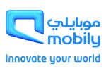 Etihad Etisalat Mobily KSA at Telecoms World Middle East 2014
