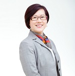 Ms Wingsee Auyeung, Managing Partner, PKF Consulting Inc