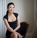 Ms Anchalika Kijkanakorn, Managing Director, Akaryn Hospitality Management Services