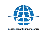 Global Onboard Partners Europe GmbH at Aviation IT Show Europe 2014