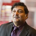 Sugata Mitra at Digital Education Show UK 2015
