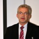 Mr Ron Nohlmans at AirRail 2015