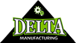 Delta Manufacturing at Middle East Rail 2015