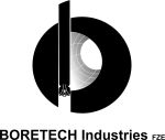 Boretech Industries at Middle East Rail 2015
