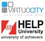 Virtuocity System at The Digital Education Show Asia 2015