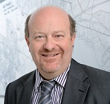 Mr Phil Hewitt, Chief Executive Officer, Tramlink Nottingham Ltd