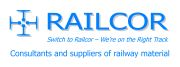 Railcor Pty Limited at Africa Rail 2015