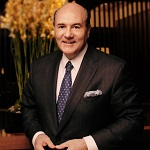 Mr Mark Lettenbichler, Chief Executive Officer, Regent Hotels and Resorts