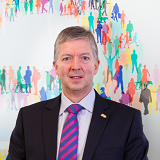 Mr Mike Brown, Managing Director, London Underground
