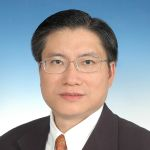 Mr Leo Mak at Asia Pacific Rail 2015