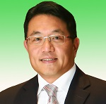 Mr Alan Luk at Private Banking Asia 2015