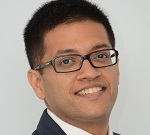 Mr Aditya Gupta at Cards & Payments Asia 2015