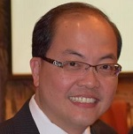 Andrew Koh at Cards & Payments Asia 2015