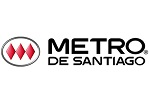 Metro de Santiago, exhibiting at AirRail 2015