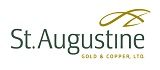 St Augustine Gold And Copper Ltd at Asia Mining Congress 2015