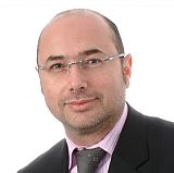 Bassam Chour at Cards & Payments Middle East 2015