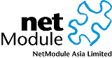 NetModule Asia Limited at Asia Pacific Rail 2015