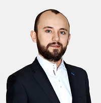 Oleg Kopitsyn, Executive Director, Maxima Telecoms