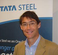 David Benton, Product Marketing Manager, TATA Steel