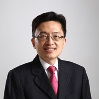 Mr Collin Lau at Real Estate Investment World Asia 2015