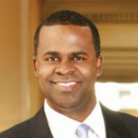 Mayor Kasim Reed at Home Delivery World 2015