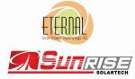 Eternal Solar Power Technology at Power & Electricity World Africa 2015