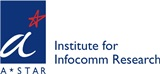 Institute for Infocomm Research at Retail World Asia 2015